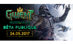 gwent the witcher card game et maintenant beta publique monde