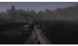 H1Z1 Gameplay Zombie