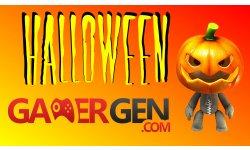Halloween GamerGen