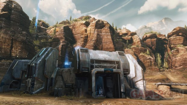 Halo 2 Anniversary Bloodline captures 1