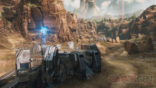 Halo 2 Anniversary Bloodline captures 3