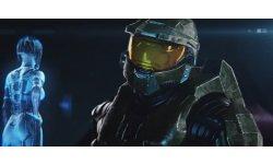 Halo 2 Anniversary cinématique