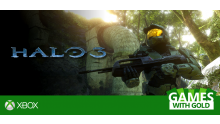 halo 3 gmaes with gold