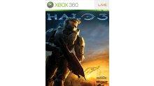 Halo 3 jaquette