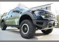 Halo 4 Edition Ford F 150 SVT Raptor 11
