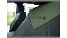 Halo 4 Edition Ford F-150 SVT Raptor 2