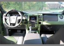Halo 4 Edition Ford F 150 SVT Raptor 5