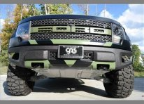 Halo 4 Edition Ford F 150 SVT Raptor 8