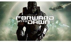 Halo 4 Forward Unto Dawn logo