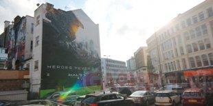 Halo 5 graffiti image screenshot 5