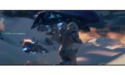 Halo 5 Guardians cine?matique ouverture
