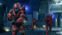 Halo 5 Guardians Multiplayer Beta Empire Fireteam