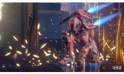 Halo 5 Guardians Multiplayer Beta Trench Breakout Slam