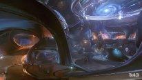 Halo 5 Guardians Multiplayer Beta Truth Establishing Halls of Power