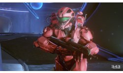 Halo 5 Guardians Multiplayer Beta Truth Scouts