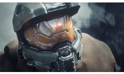 Halo 5 Master Chief trailer E3