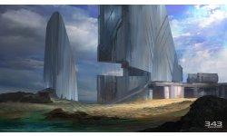 Halo Anniversary Concept Art Relic
