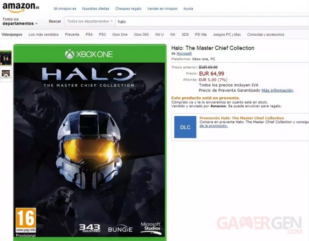 halo compilation pc amazon
