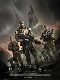 Halo Nightfall 24 07 2014 art 1