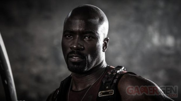 Halo Nightfall Mike Colter