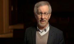 Halo TV Serie Steven Spielberg
