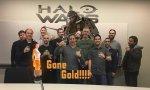 Halo Wars 2 : champagne, le jeu est gold !
