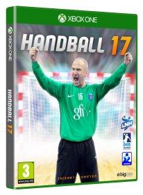 Handball17 3D XB1 PEGI