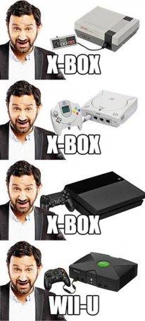 Hanouna Xbox