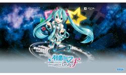 Hatsune Miku Project Diva F 25.07.2013.