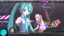 Hatsune Miku Project DIVA F 2nd 11 08 2014 PSVita screenshot (2)