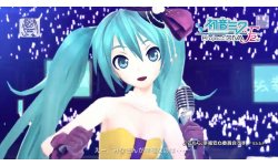 Hatsune Miku Project Diva F 2nd 29.11.2013.