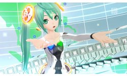 Hatsune Miku Project Diva F test 25.07.2013 (4)