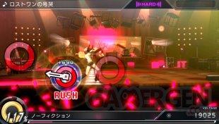 Hatsune Miku Project DIVA X image screenshot 34