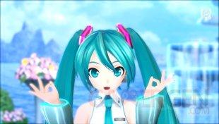 Hatsune Miku Project DIVA X image screenshot 36