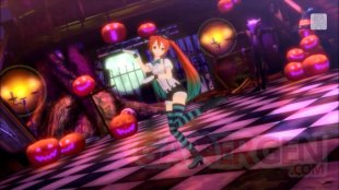 Hatsune Miku Project Diva X image screenshot 4