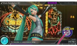 Hatsune Miku Project DIVA X Launch Trailer