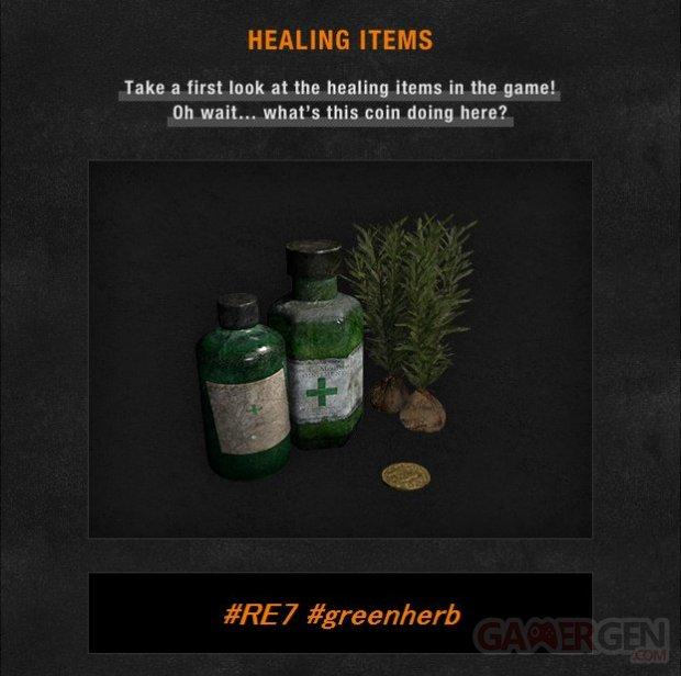healing items resident evil 7 biohazard