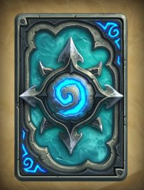 hearthstone dos carte icecrown