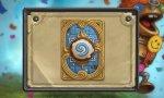 Hearthstone : le dos de carte du mois d'avril célèbre le premier anniversaire du jeu
