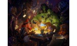 Hearthstone Heroes of Warcraft 09 11 2013 artwork (4)