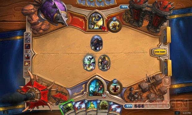 Hearthstone Heroes of Warcraft 09 11 2013 screenshot (4)