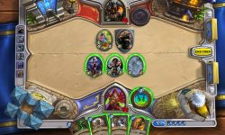 Hearthstone Heroes of Warcraft 09 11 2013 screenshot (8)