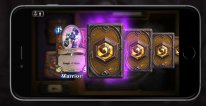 hearthstone interface iphone smartphones  (3)