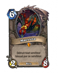 hearthstone malediction naxxramas carte 21 07 2014 (1)