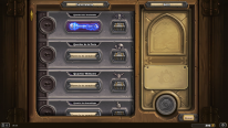 Hearthstone Malediction Naxxramas screenshot 01