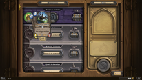 Hearthstone Malediction Naxxramas screenshot 03