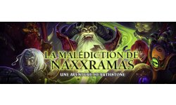 hearthstone malediction naxxramas