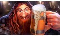 hearthstone nain biere