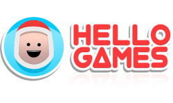 Hello Games logo