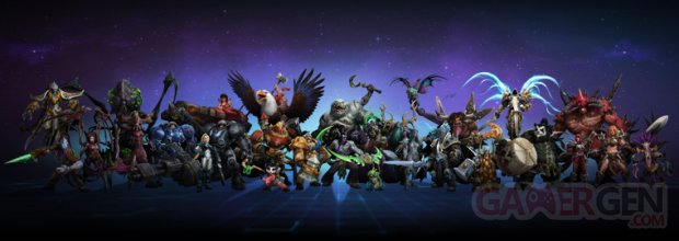 heroes of the storm alpha heros